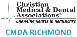 CMDA Richmond Logo