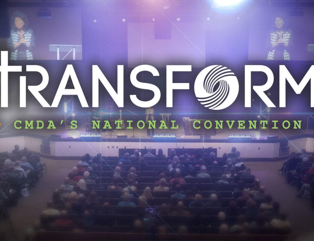 CMDA National Convention