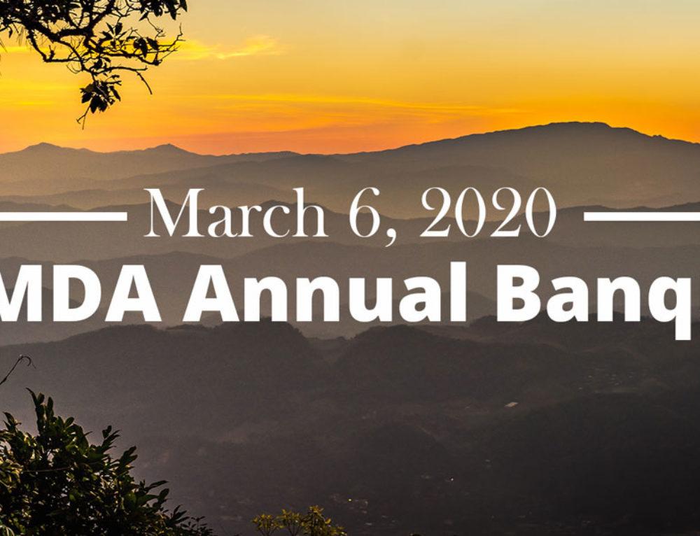 RCMDA Banquet 2020