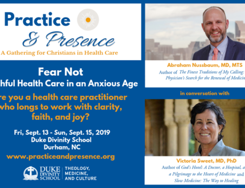 Practice and Presence Conference