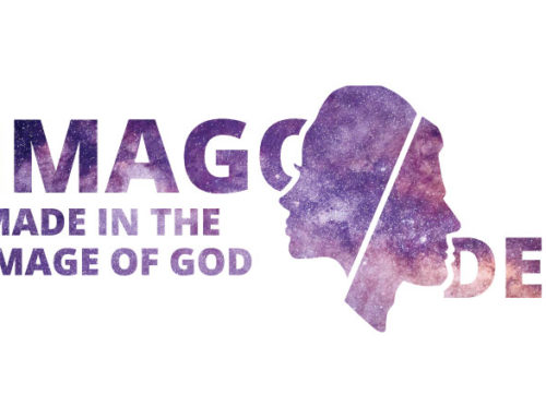 Living out Imago Dei in Today's Healthcare Environment