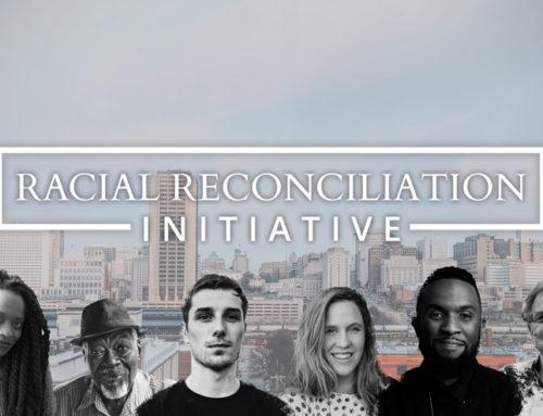 Racial Reconciliation Initiative 2020