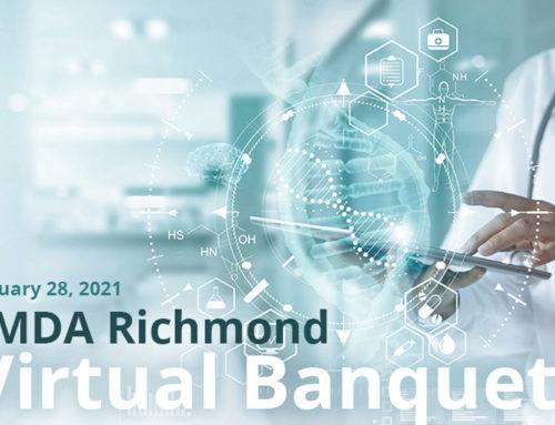 Virtual Banquet 2021