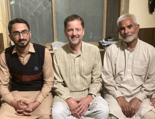 Recap: Trip to Pakistan
